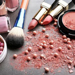 Молочная кислота в производстве косметики и парфюмерии