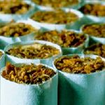 Глицерин в табачной промышленности
