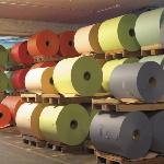 Бумажная промышленность