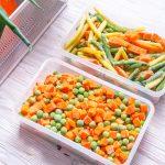 Сорбат Калия в производстве полуфабрикатов и замороженных продуктов