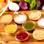 Бензоат Натрия в производстве полуфабрикатов и замороженных продуктов