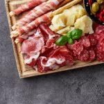 Сорбат Калия в производстве колбасных и сырных изделий