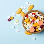 Ацетон в фармацевтике