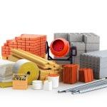 Ацетон в производстве клея и различных составов для строительства