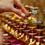 Ацетон в парфюмерии