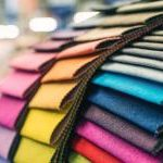 Ацетон в текстильной промышленности