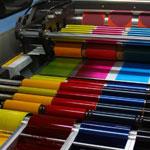 Н-Пропанол в производстве чернил для печати