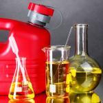Ортоксилол в производстве топлива