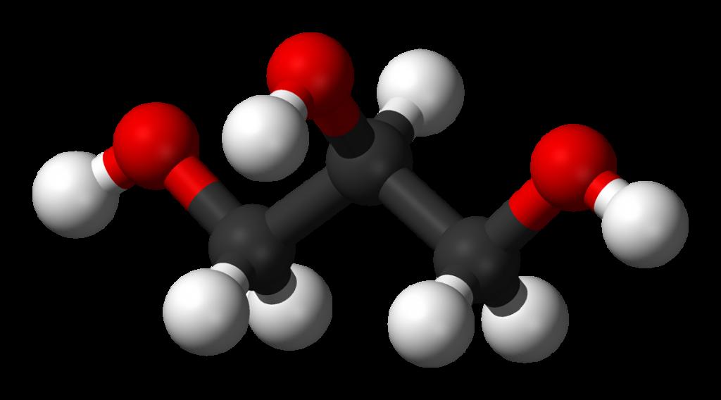Сфера применения глицерина