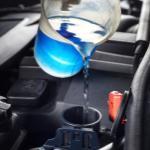 Антифризы и тормозные жидкости