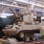 Военная промышленность