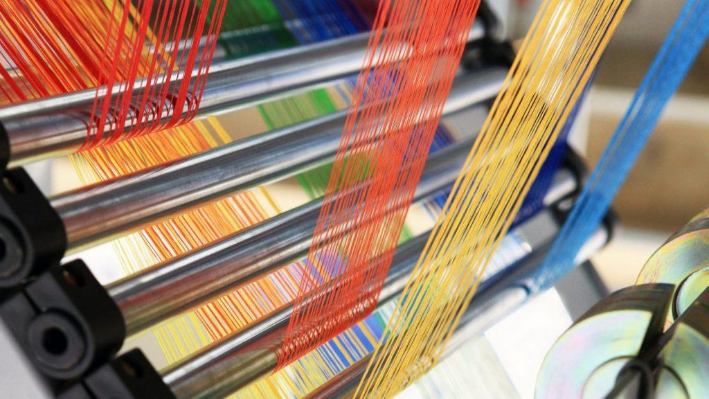 Глицерин в текстильной промышленности