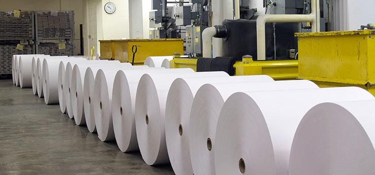 Глицерин в целлюлозно-бумажной промышленности