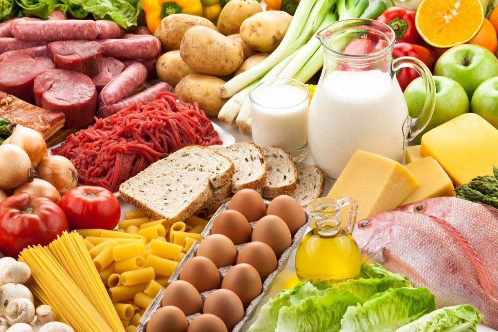 Триацетин в пищевой промышленности