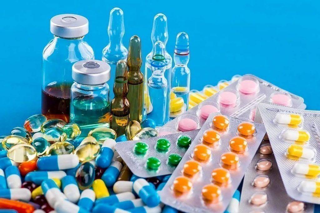 Триацетин в медицине и фармацевтике