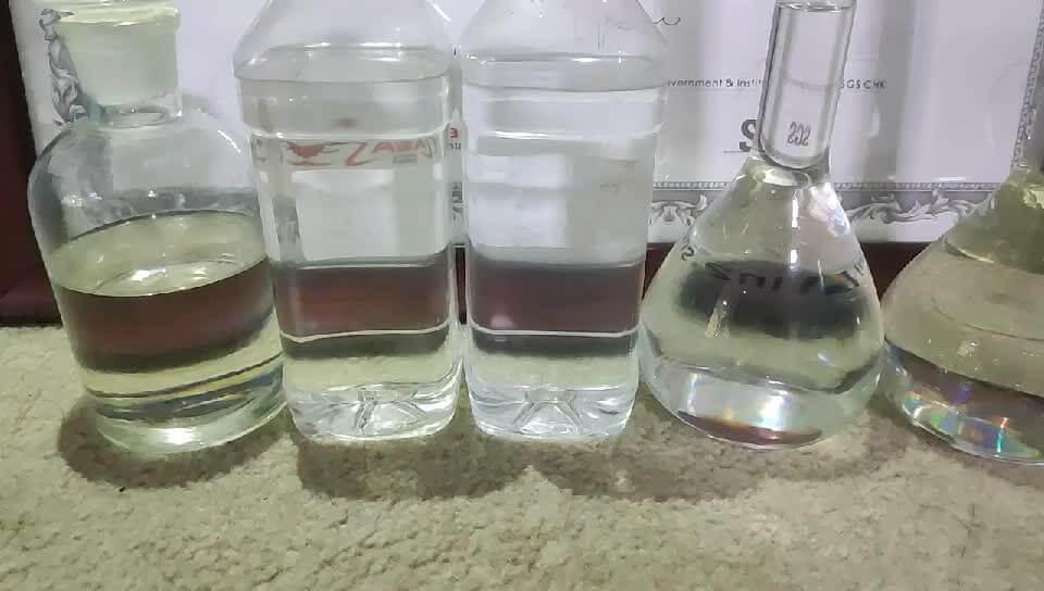 Триацетин в парфюмерии