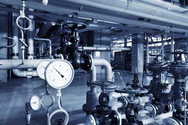 Пропиленгликоль в системах отопления